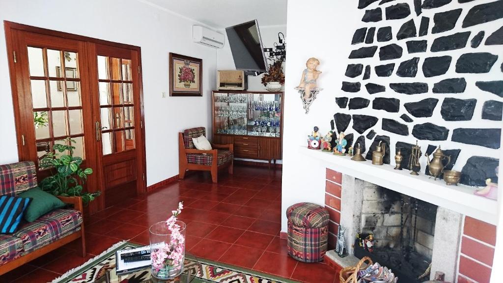 The Wine House - Casa da Adega do Chao