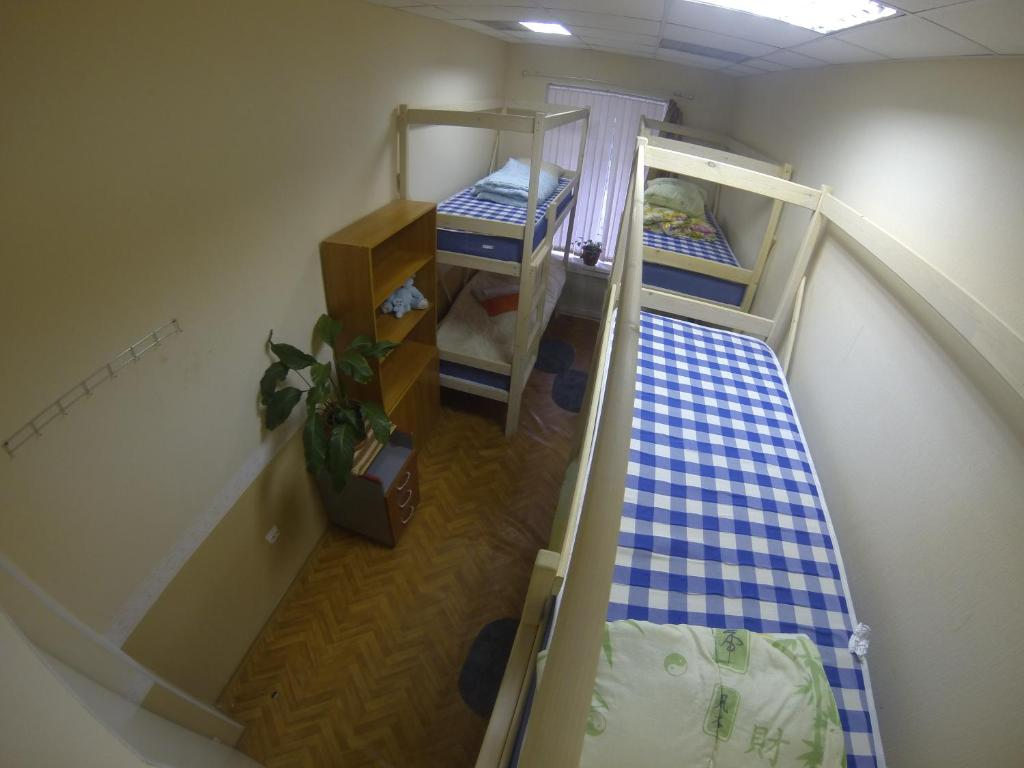 K12 Hostel
