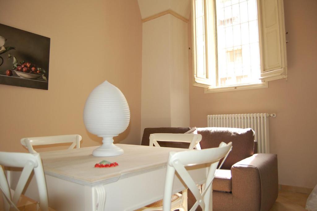 Apartment A Casa Di Francesca, Lecce, Italy - Booking.com