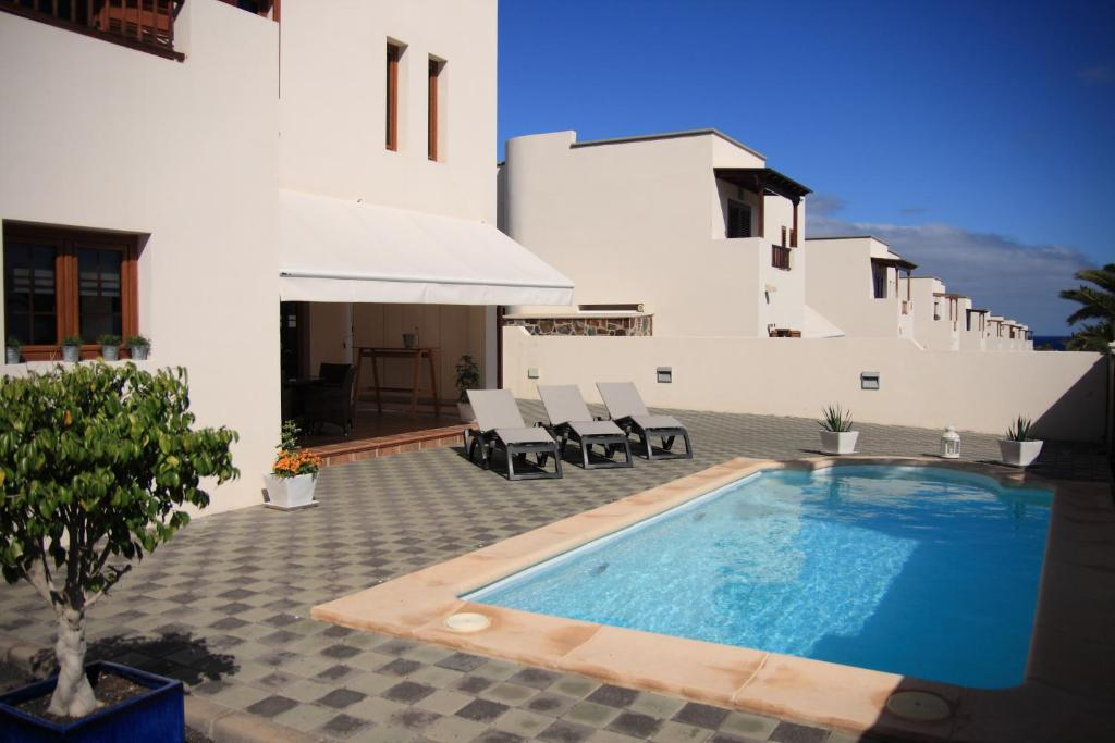 Las Caletas Holiday home, Costa Teguise, Spain - Booking.com