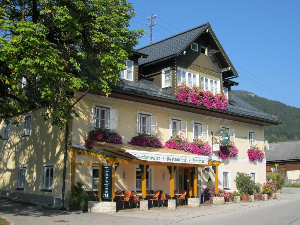 Prices summer - in der Pension Speckmoser