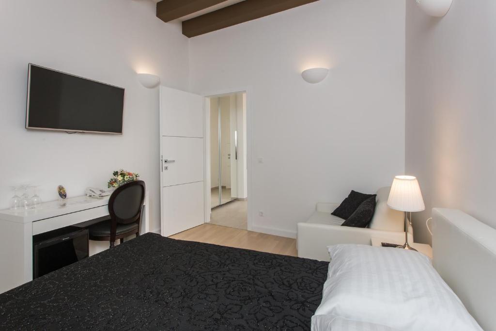 A room at Rooms Klarisa Palace