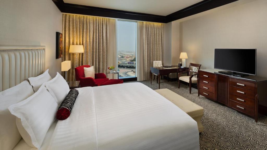 Kempinski Al Othman Hotel Al Khobar, Saudi Arabia - Booking com
