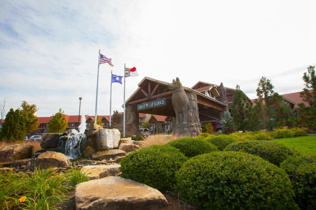 Great Wolf Lodge Concord, NC - Booking com