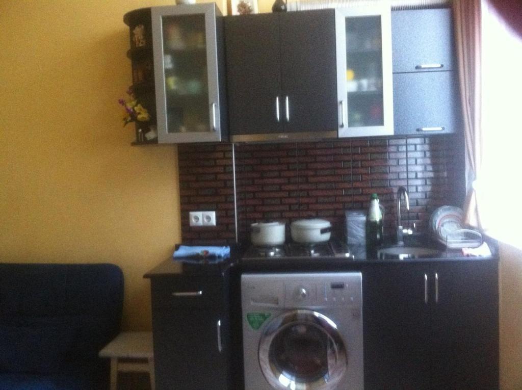 Apartments on K. Gamsakhurdia