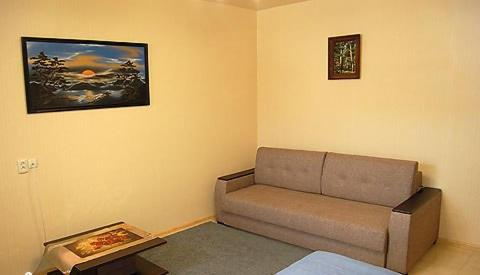 Guest house Na Terskoy 28