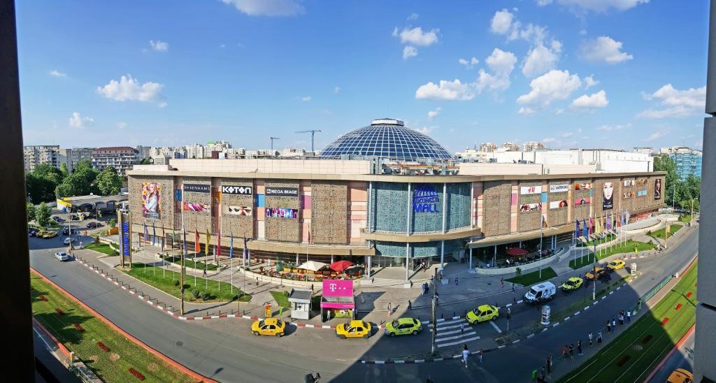 Domeview Apartment Vitan Mall București Prețuri Actualizate 2020