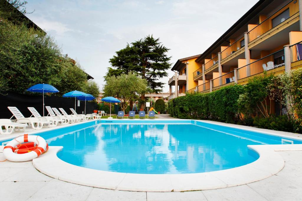 Residence Spiaggia D'Oro