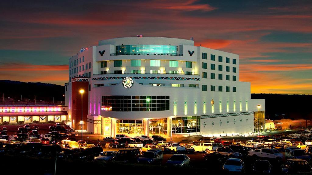 casinos in oroville california