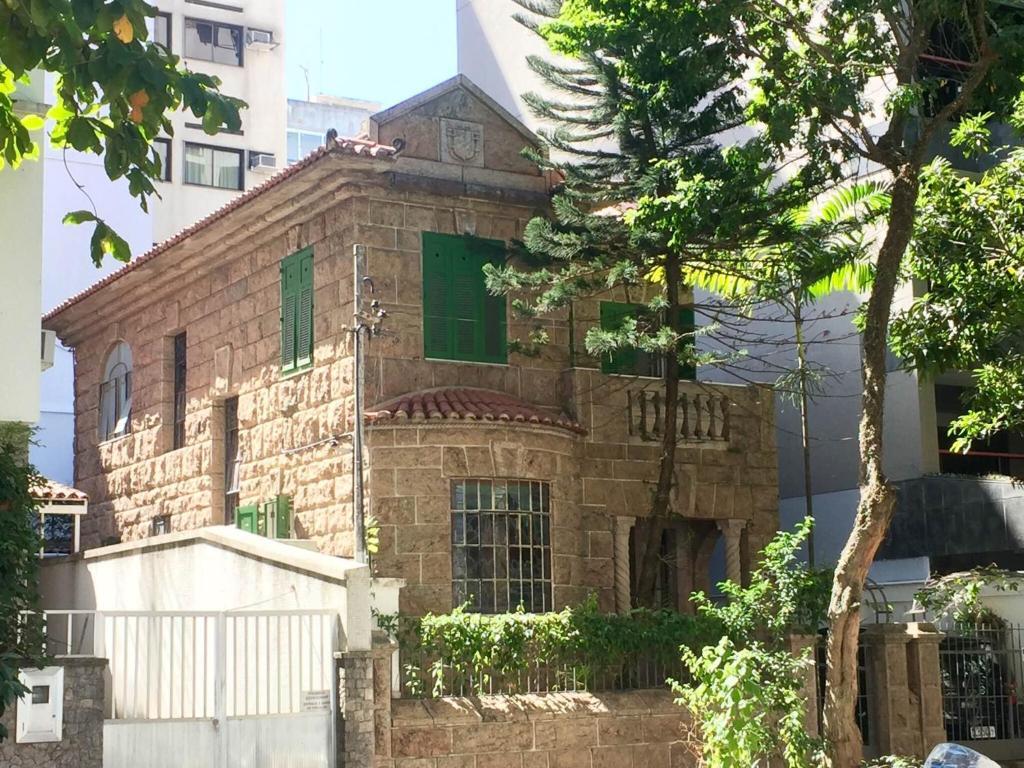 Casa de Pedra Ipanema