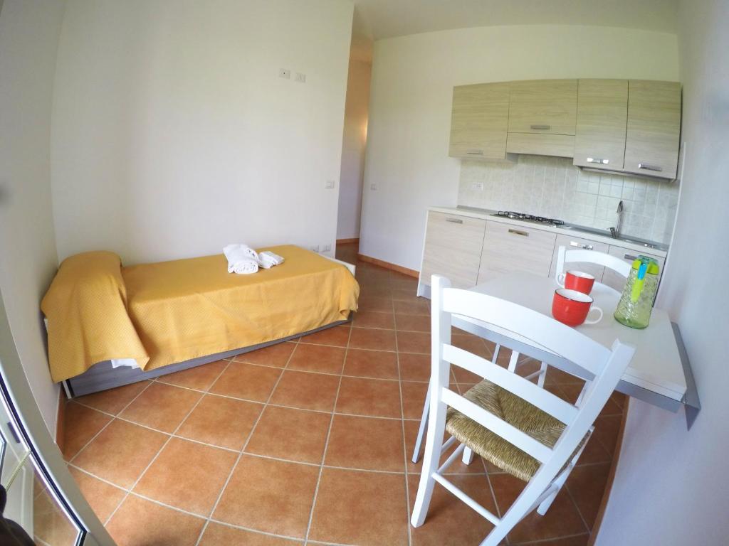 Residence Pantaleo