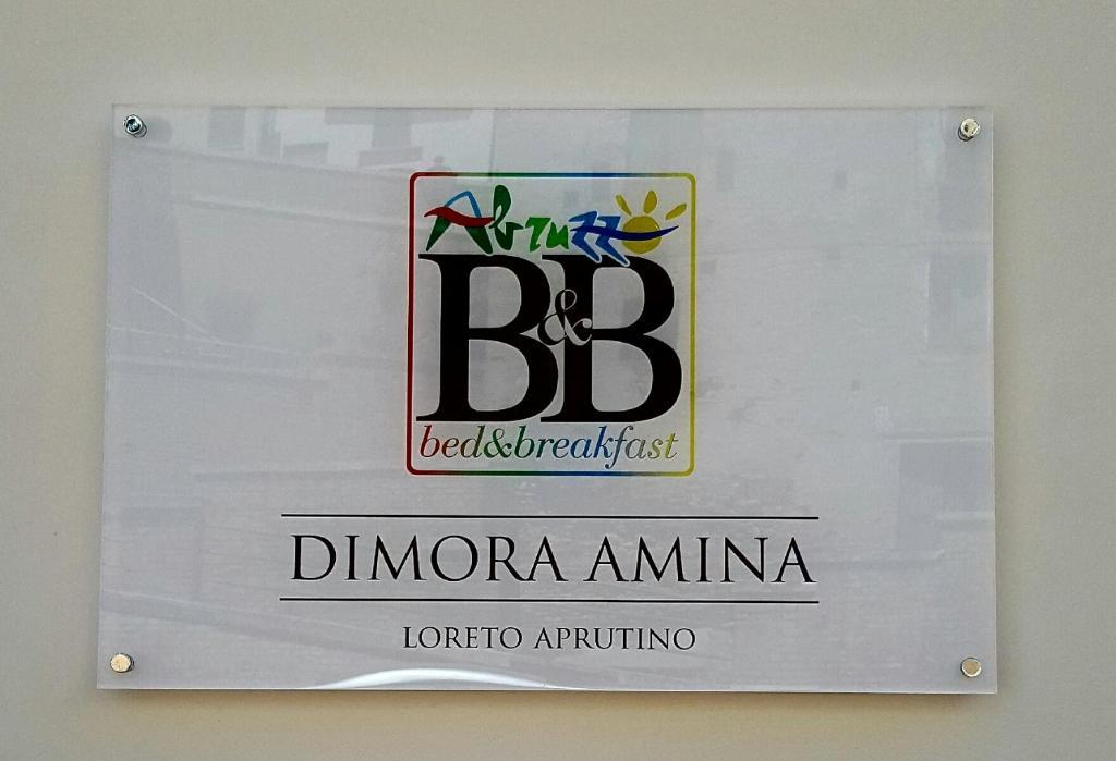 Dimora Amina