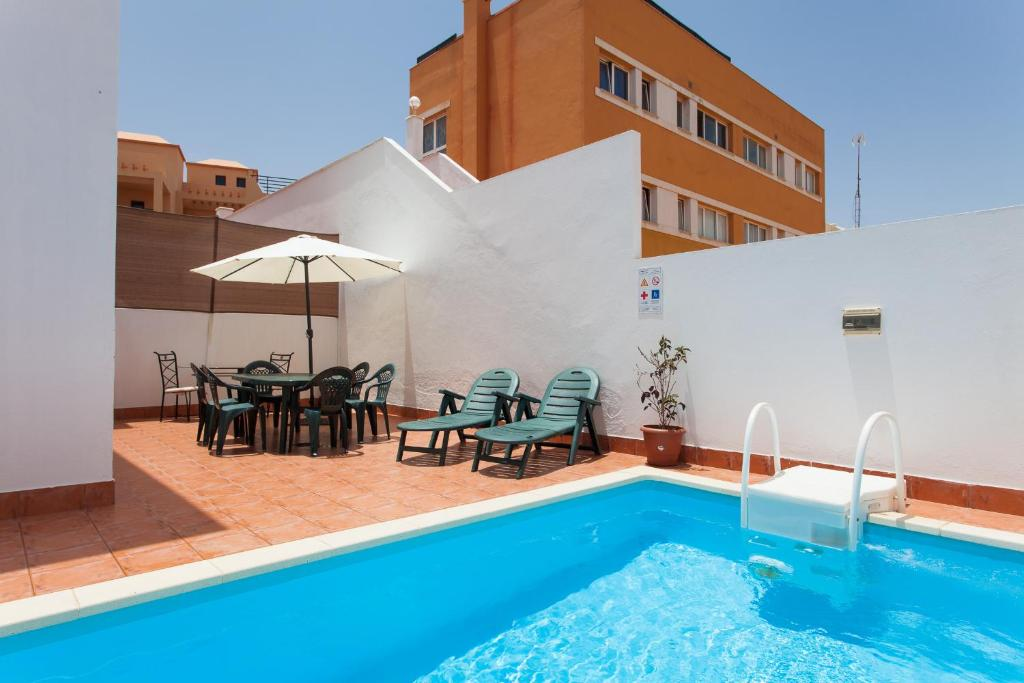 Villa Aston, Corralejo – Updated 2019 Prices