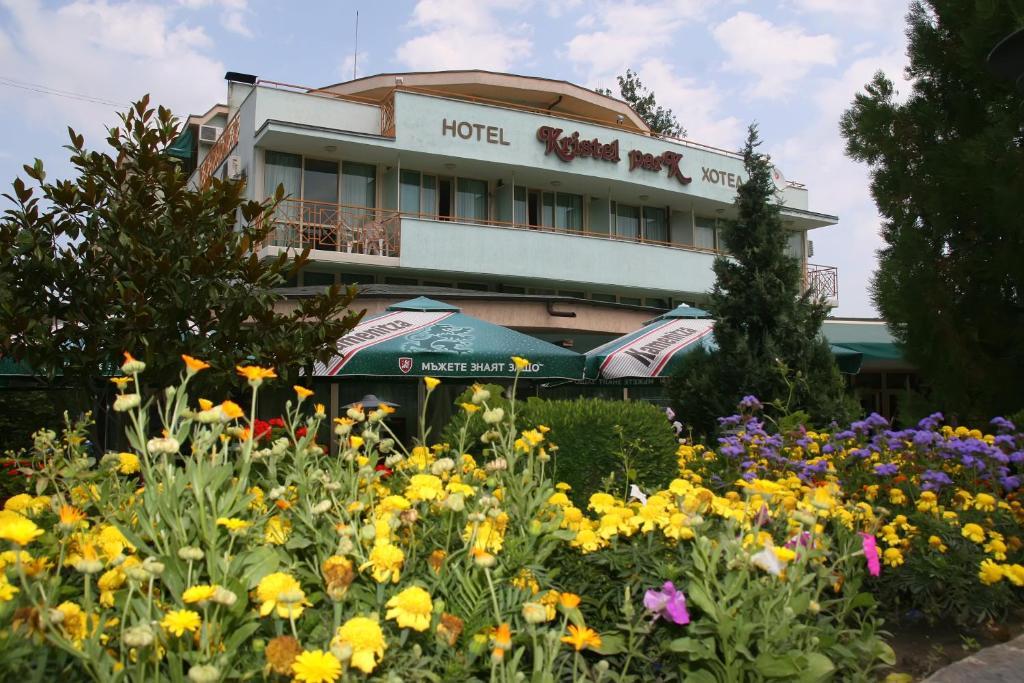 Hotel Kristel Park - All Inclusive Light