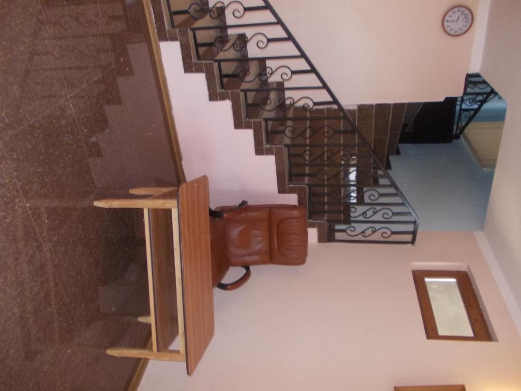 Guesthouse on Krasnomayakskaya 6b