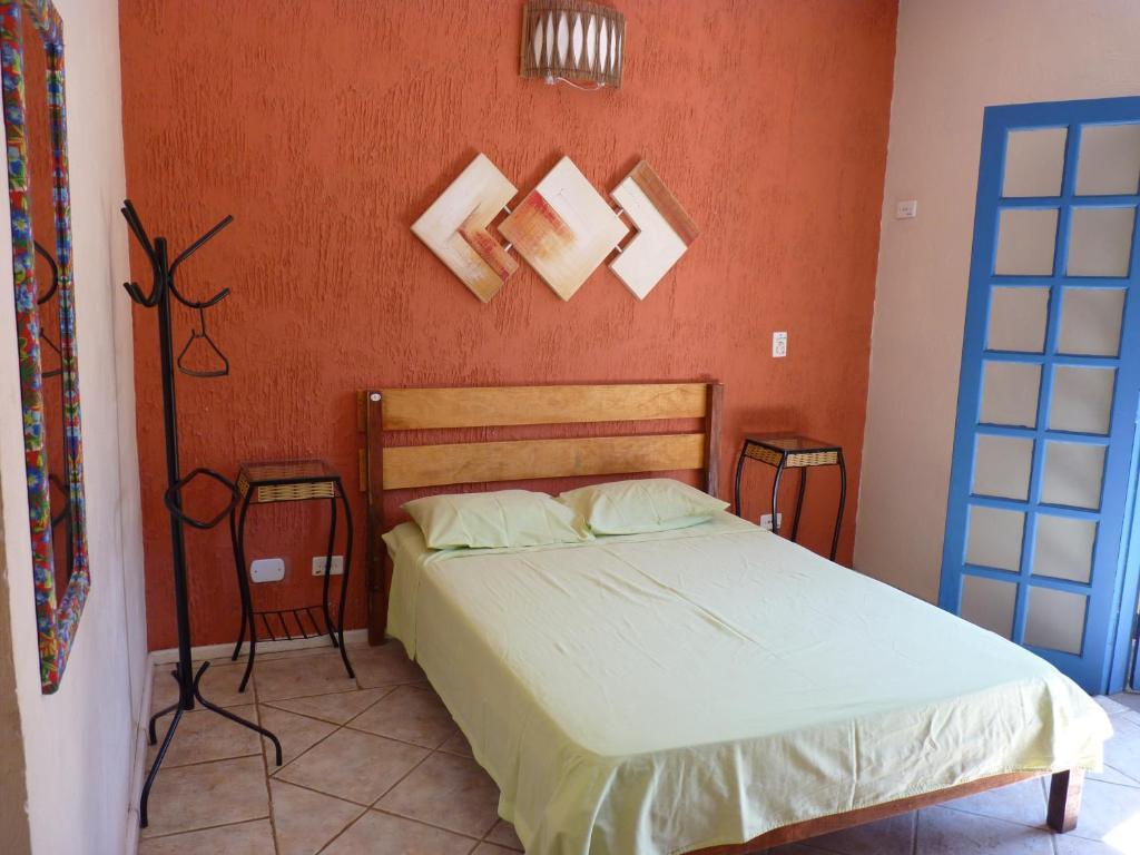 Maresias Hostel
