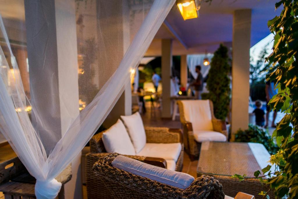 El Balcon de las Nieves