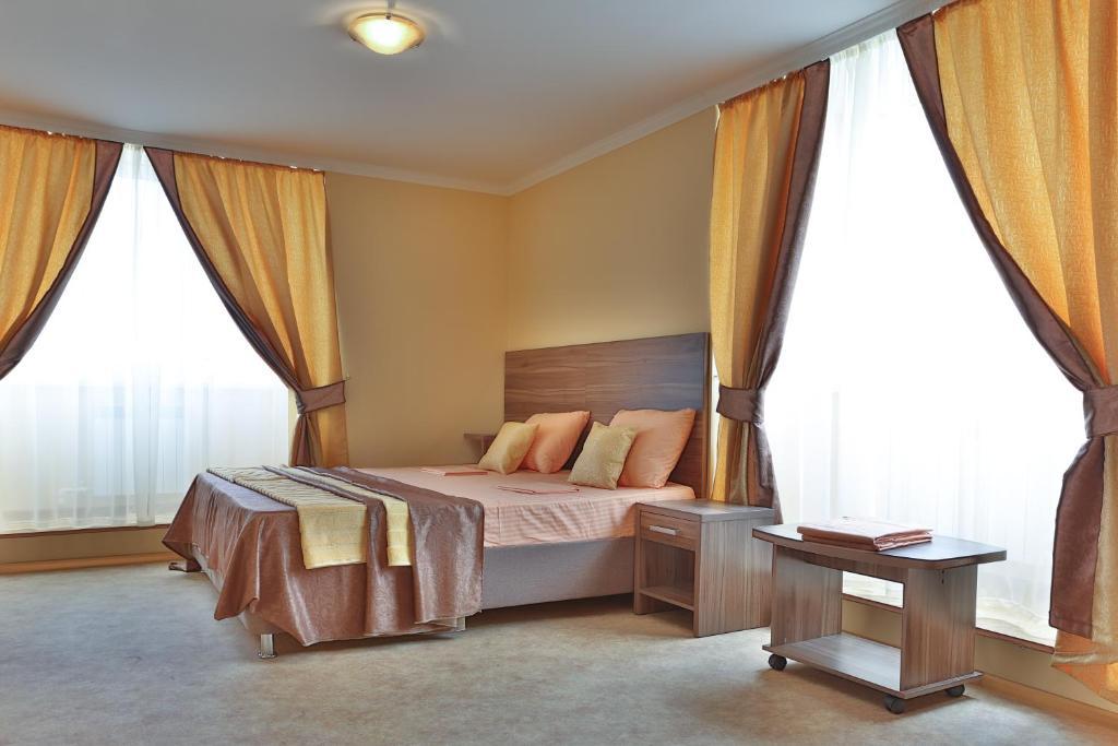 Hotel Limanskiy
