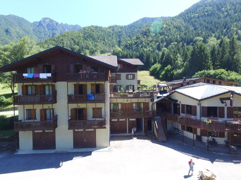 Residence Lembondel