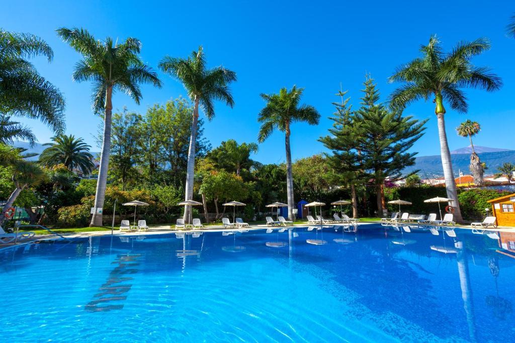 Apartamentos Masaru (España Puerto de la Cruz) - Booking.com