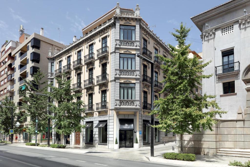 Eurostars Gran Via, Granada – Precios actualizados 2019