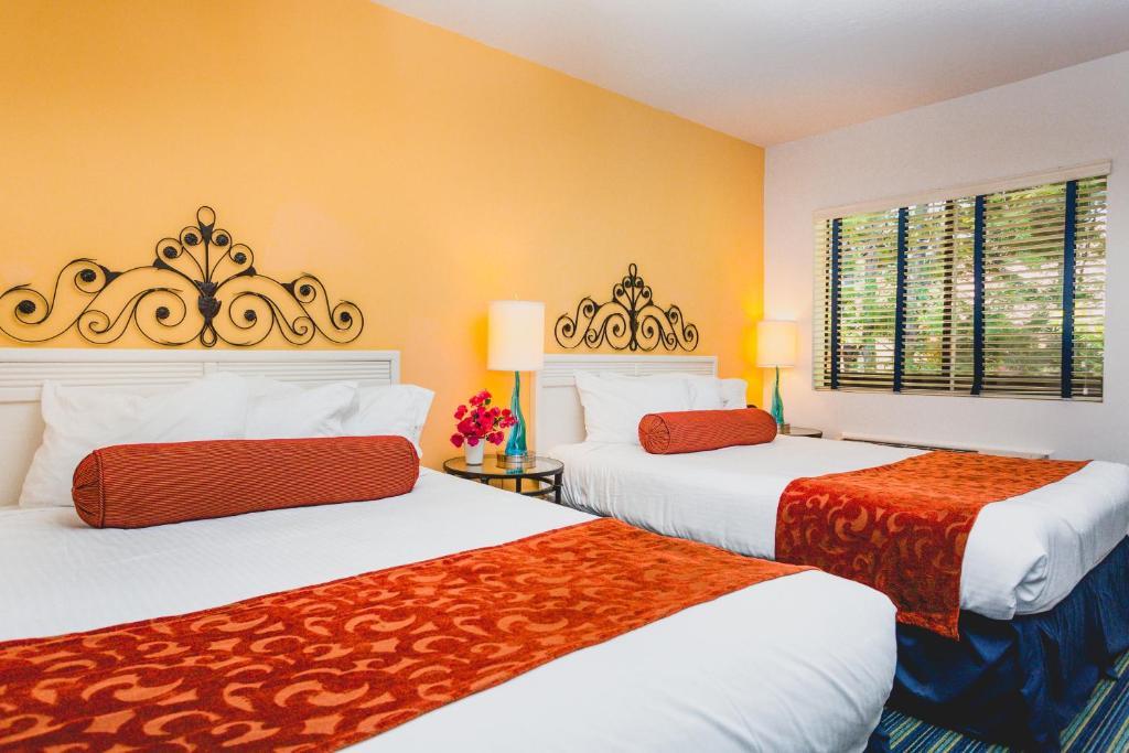 ホテル ジコにあるお部屋