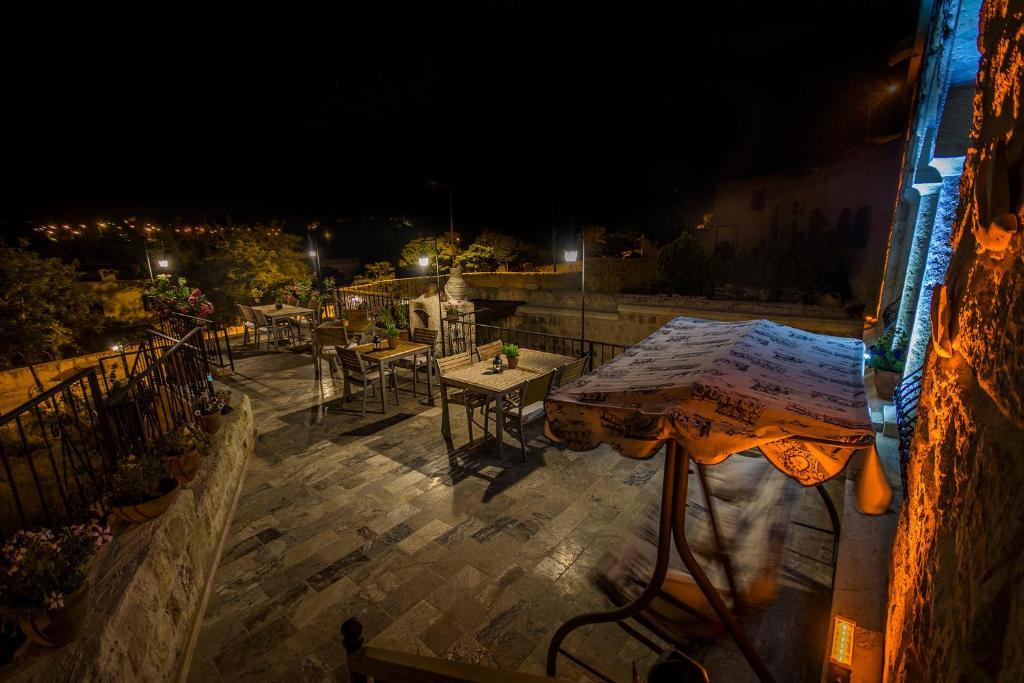 Assiana Cave Hotel