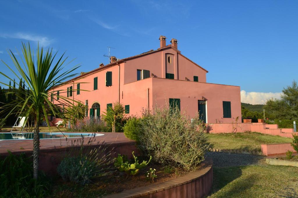 Residence I Macchiaioli