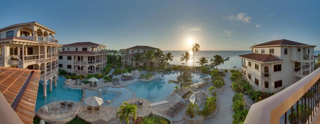 Coco Beach Resort San Pedro Belize