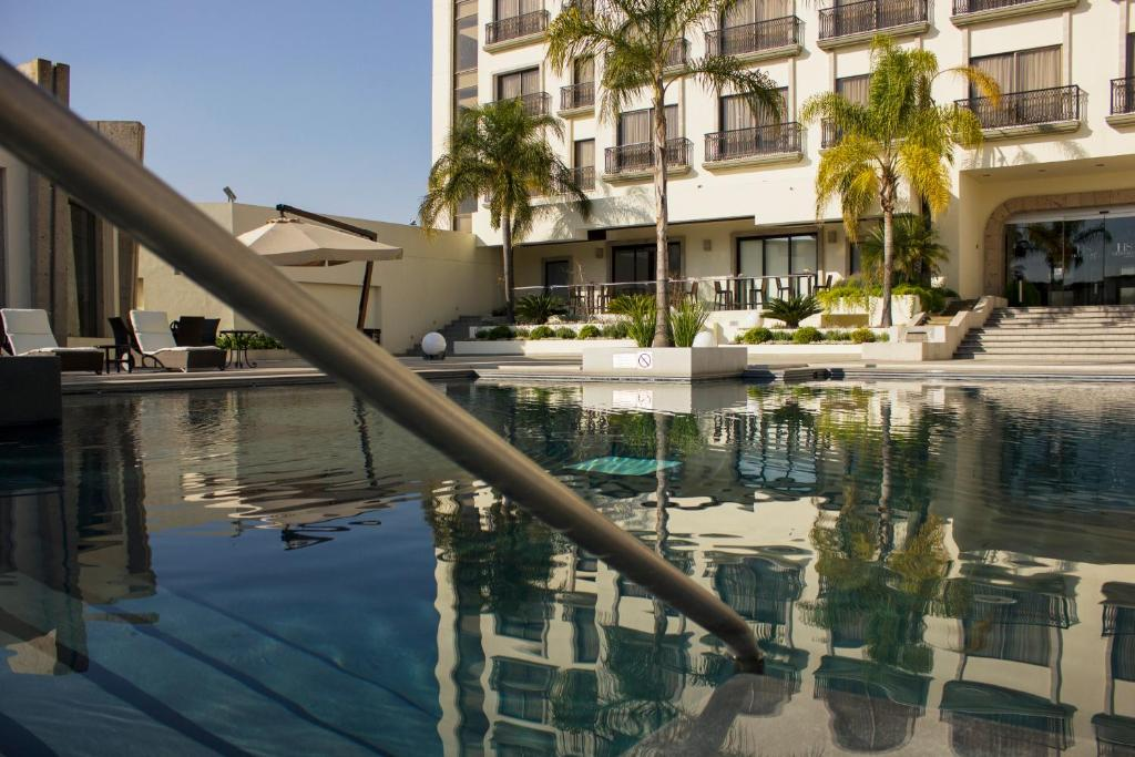 HS HOTSSON Hotel Leon (México León) - Booking.com