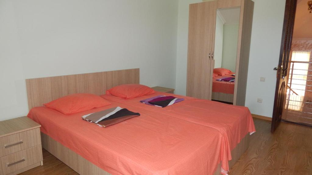 Guest House on Iveria