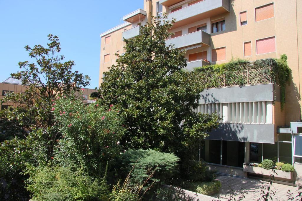 Gran Canal Apartment