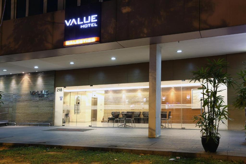 Value Hotel Balestier Singapore