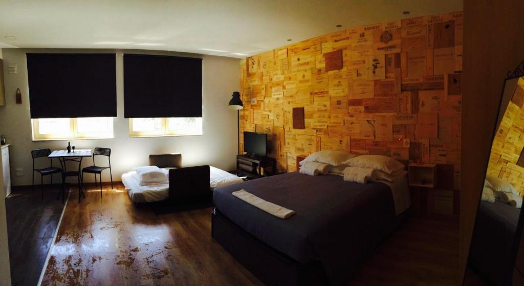 A room at Residences Wine