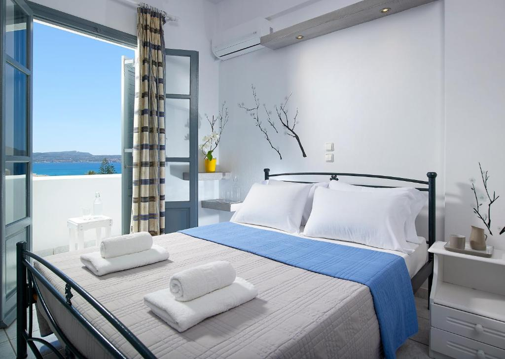 A room at Galanis Rooms