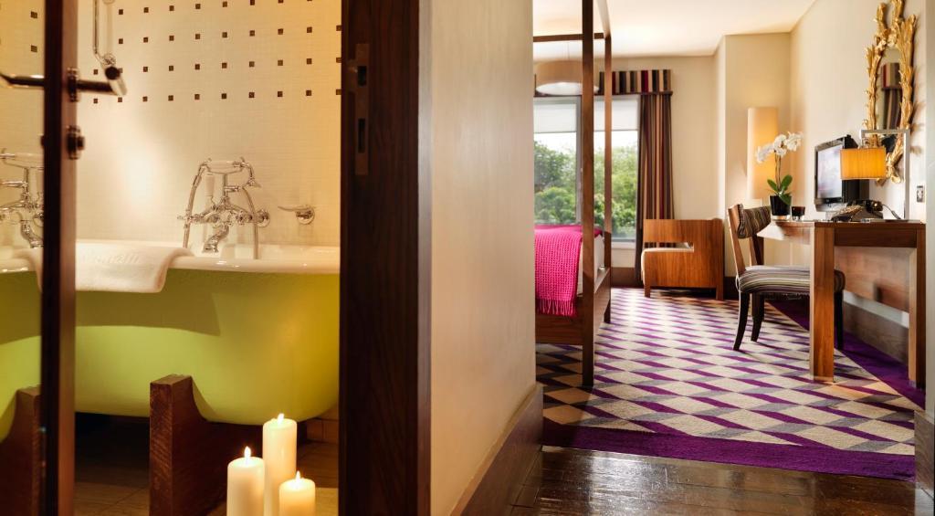 The Fitzwilliam Hotel, Dublín – Precios actualizados 2019
