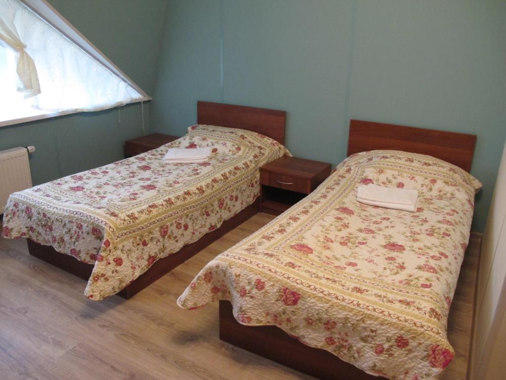 A room at Lida Mini-hotel