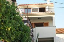 Kresimirova Apartment