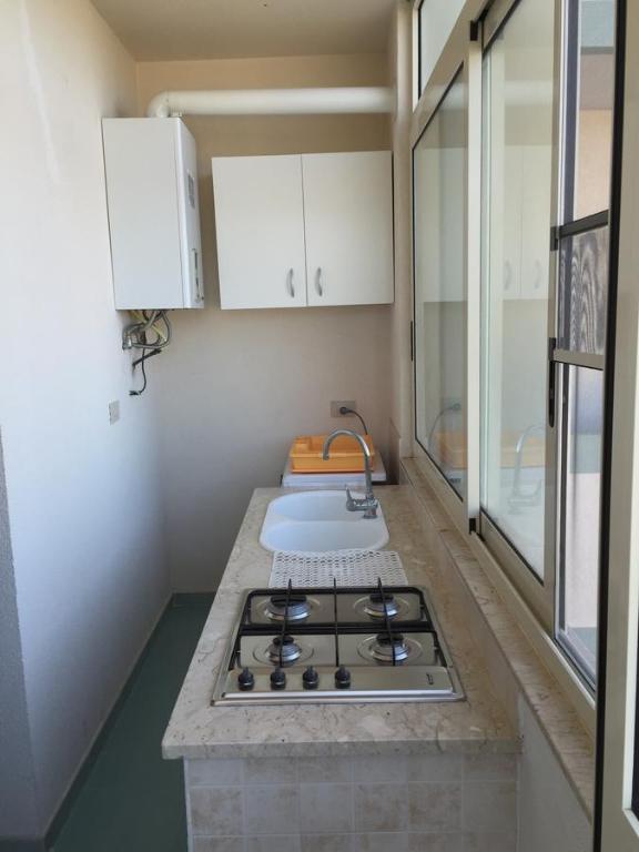 Guido Pegno Apartment