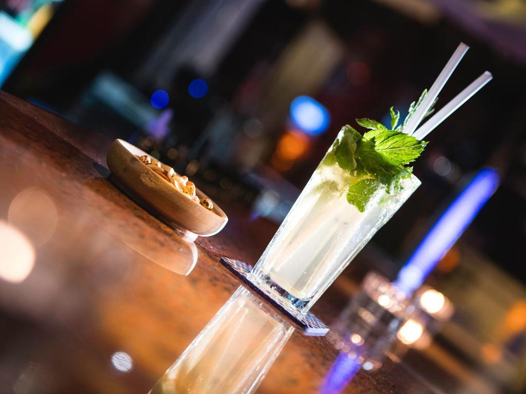 Напитки в May Flower Apart Hotel