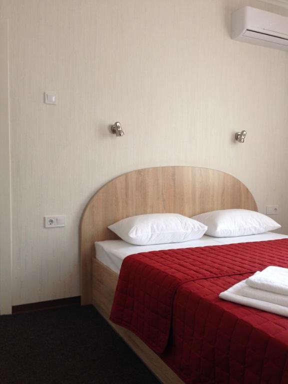 Et rom på U Fedora
