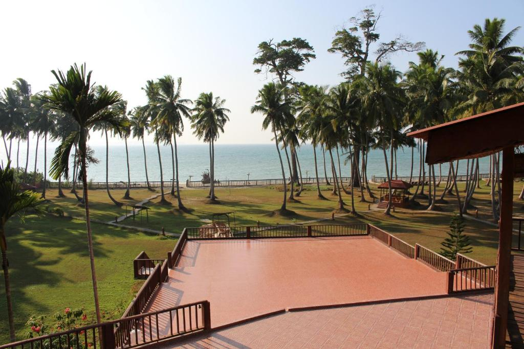 Sea Princess Beach Resort Manglutān