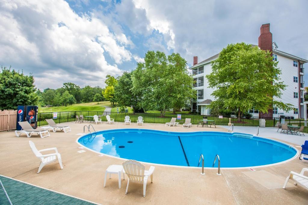Greensview Branson by Exploria Resorts