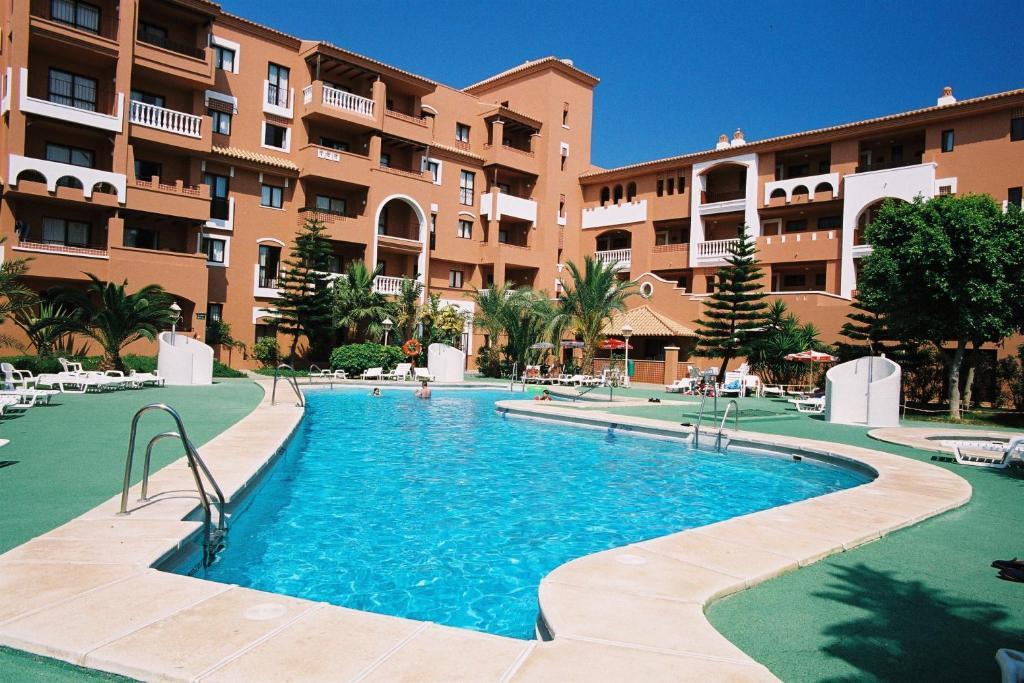 Apartamentos Estrella De Mar, Roquetas de Mar – Precios ...