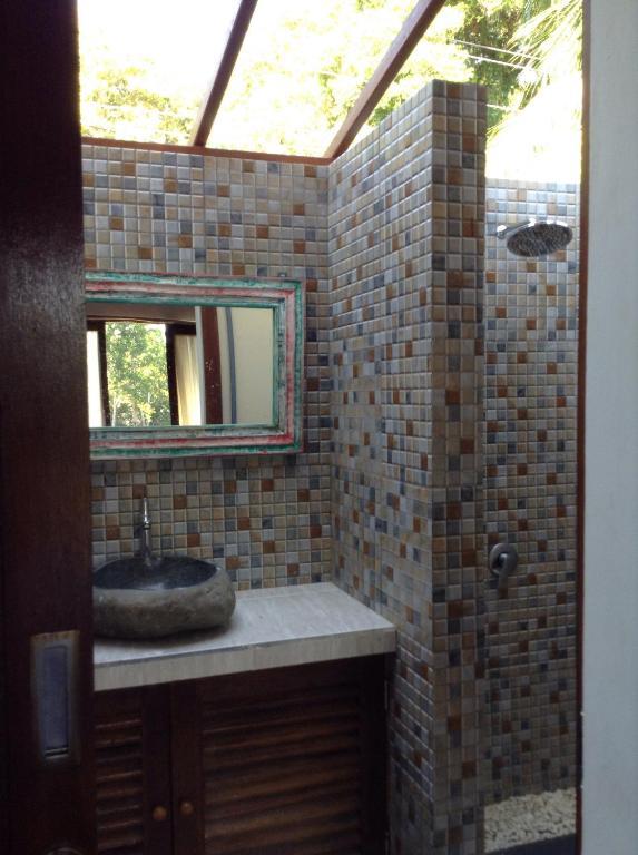 Kamar mandi di Karimun Lumbung