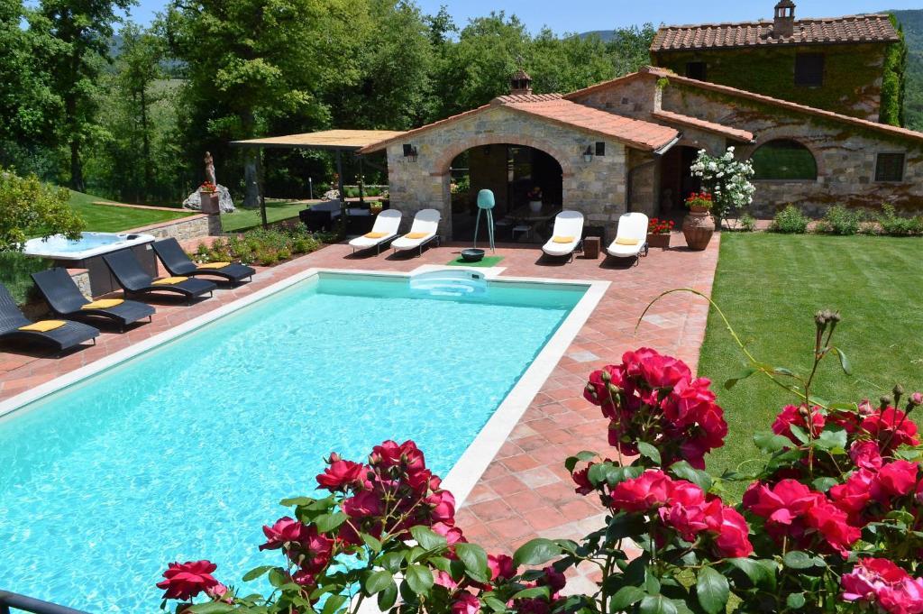 Villa Primavera Gaiole In Chianti Prezzi Aggiornati Per