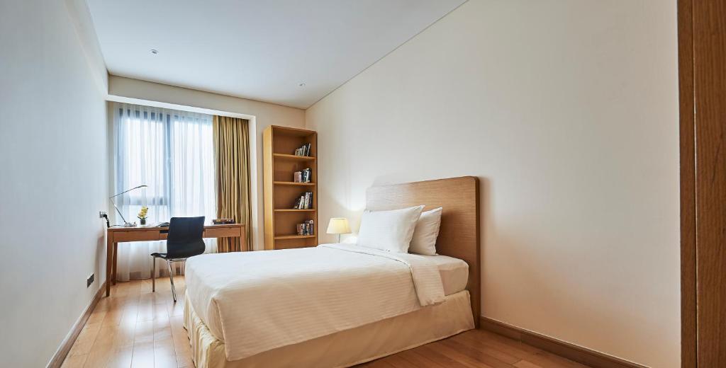 Phòng Executive 3 phòng ngủ