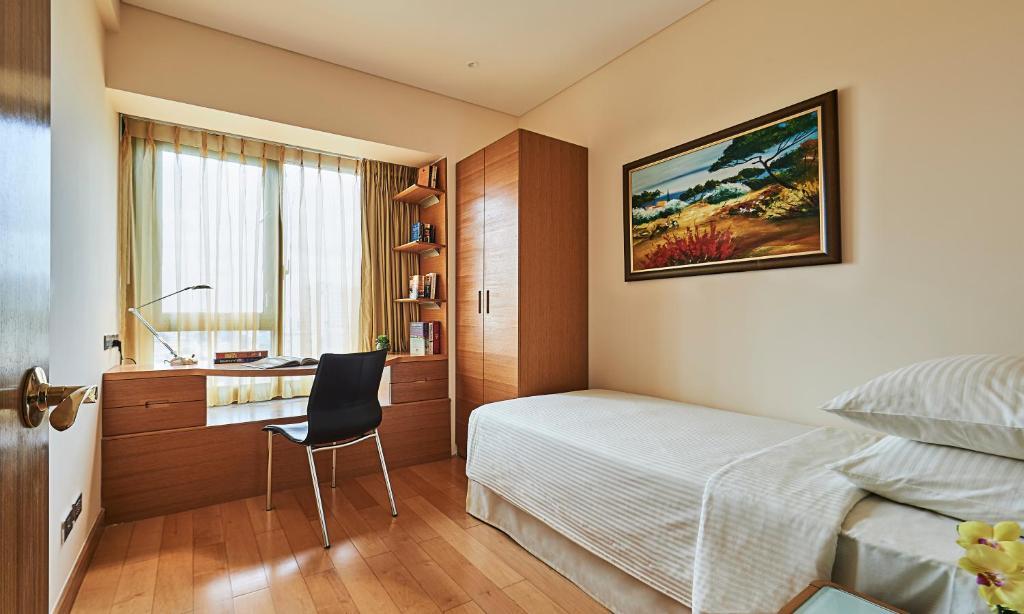 Phòng Premier 3 Phòng ngủ