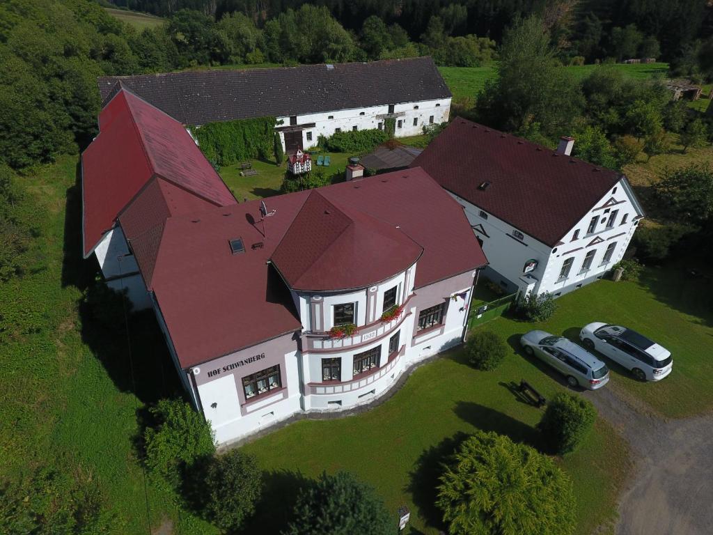 Hotel Heilmoorbad Schwanberg, Austria - carolinavolksfolks.com