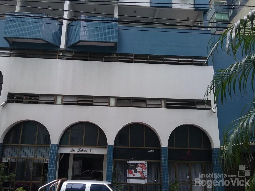 The facade or entrance of Balneário Camboriú 3200